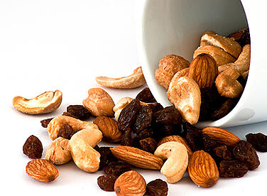Healthy Employee Snacks