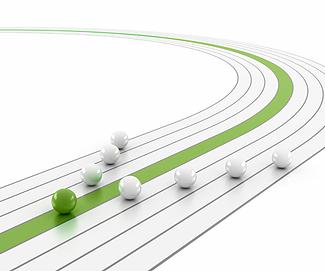 Green-Track