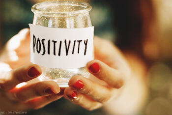 Positivity in Wellness