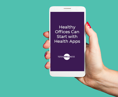 Free Healthy Apps for Employees