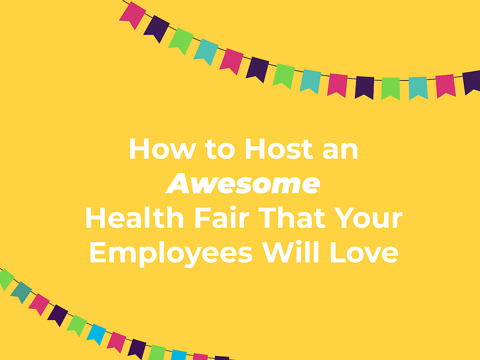 Awesome Health Fair
