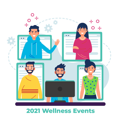 Wellness Events