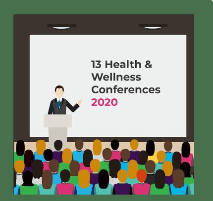 Wellness Conferences 2020