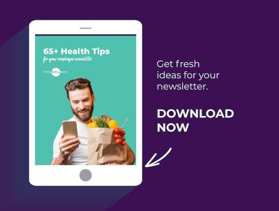 65+ Health Tips