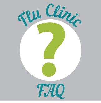 Flu Clinic FAQ