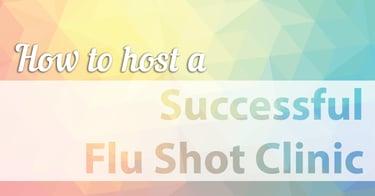 Successful Flu Shot Clinic