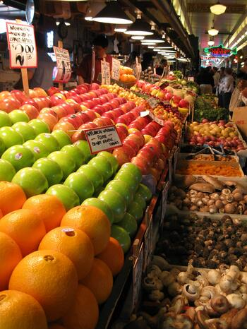 Healthy Eating in Wellness Programs