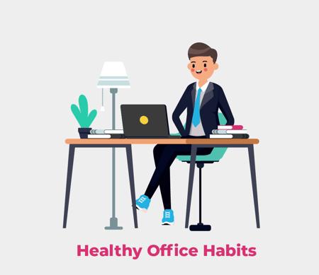 Healthy-office-habits
