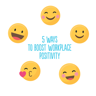 Positivity-Workplace
