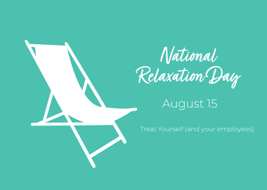 National_Relaxation_Day