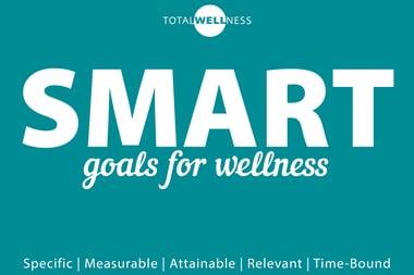 SMART Goals for Employee Wellness