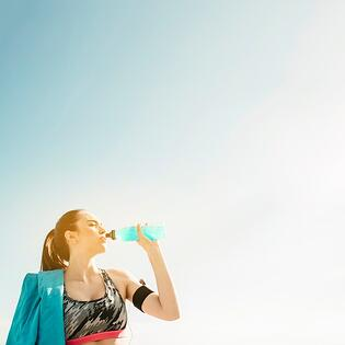 Wellness Challenge Ideas
