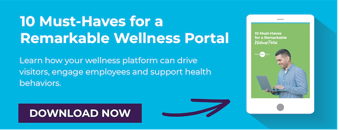 10 Must-Haves for Wellness Portal CTA