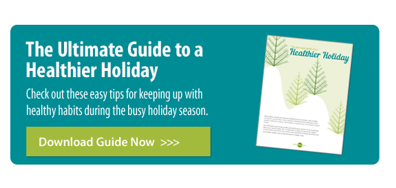 Get Your Guide to a Healthier Holiday