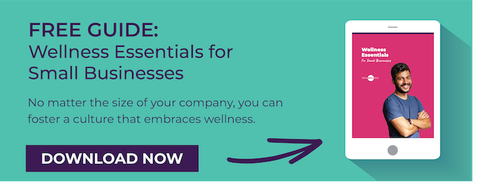 Wellness for Small Business