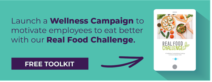 Real Food Challenge Toolkit